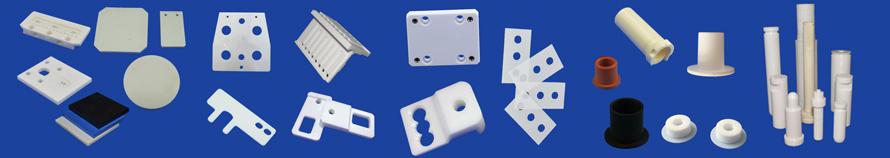 Wear resistant ceramic component